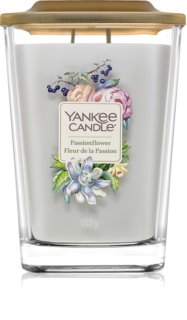 Yankee Candle Elevation Passionflower vela perfumada  552 g grande