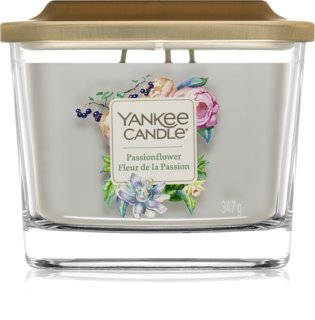 Yankee Candle Elevation Passionflower candela profumata 347 g medio