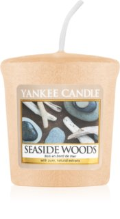 Yankee Candle Seaside Woods Votive Candle 49 g