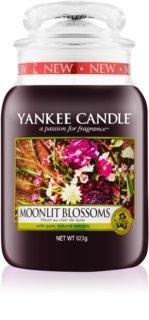 Yankee Candle Moonlit Blossoms vela perfumada  623 g Classic grande