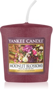 Yankee Candle Moonlit Blossoms Votive Candle 49 g