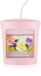 Yankee Candle Floral Candy Votive Candle 49 g