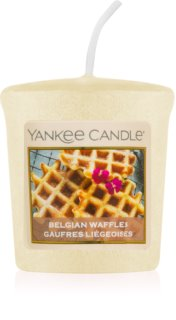 Yankee Candle Belgian Waffles votivní svíčka