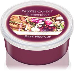 Yankee Candle Moonlit Blossoms cera para lâmpada aromática elétrica