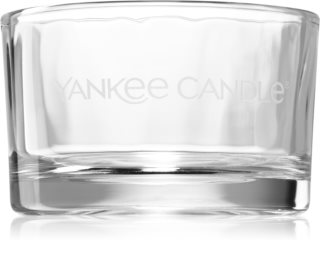 Yankee Candle Essential svečnik za čajno svečo