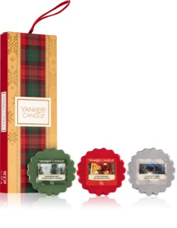Yankee Candle Alpine Christmas