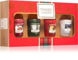 Yankee Candle Alpine Christmas lote de regalo XI.