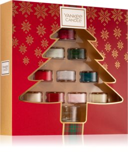 Yankee Candle Alpine Christmas darilni set XII.