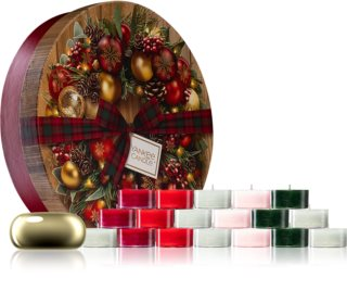 Yankee Candle Alpine Christmas Gift Set  III.