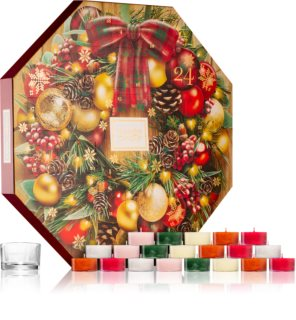 Yankee Candle Alpine Christmas Adventskalender II.
