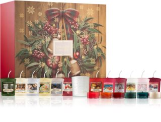 Yankee Candle Alpine Christmas calendrier de l'Avent I.