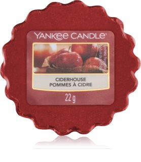 Yankee Candle Ciderhouse vosk do aromalampy