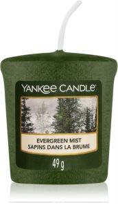 Yankee Candle Evergreen Mist lumânare votiv