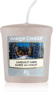 Yankee Candle Candlelit Cabin votivljus