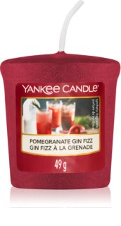 Yankee Candle Pomegranate Gin Fizz lumânare votiv