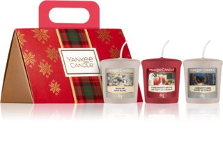 Yankee Candle Alpine Christmas poklon set V.