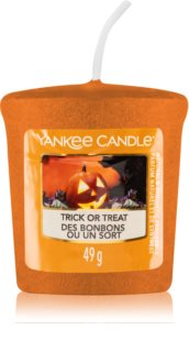 Yankee Candle Trick or Treat votivna sveča