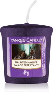 Yankee Candle Haunted Hayride вотивная свеча 49 г