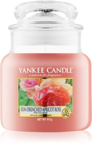 Yankee Candle Sun-Drenched Apricot Rose