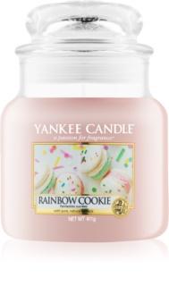 Yankee Candle Rainbow Cookie mirisna svijeća Classic srednja