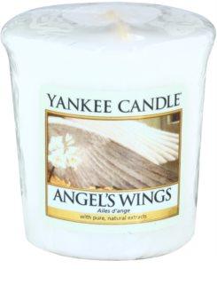 Yankee Candle Angel´s Wings votívna sviečka 49 g