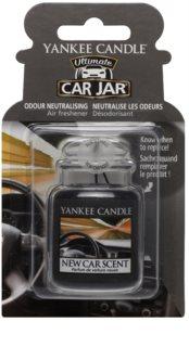Yankee Candle New Car Scent vůně do auta   závěsná