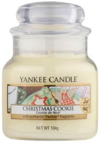 Yankee Candle Christmas Cookie Duftkerze  104 g Classic mini