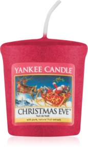 Yankee Candle Christmas Eve votívna sviečka 49 g