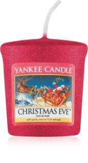 Yankee Candle Christmas Eve mala mirisna svijeća 49 g