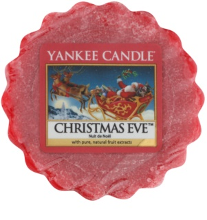 Yankee Candle Christmas Eve vosk do aromalampy 22 g