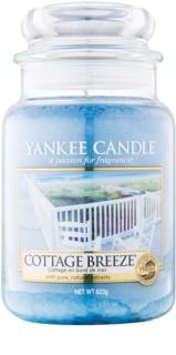 Yankee Candle Cottage Breeze vonná svíčka 623 g Classic velká