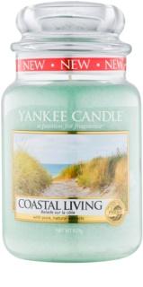 Yankee Candle Coastal Living dišeča sveča  623 g Classic velika