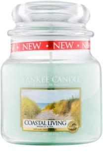 Yankee Candle Coastal Living ароматизована свічка  411 гр Classic  середня