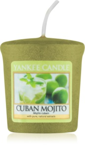 Yankee Candle Cuban Mojito Votive Candle 49 g