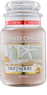 Yankee Candle Driftwood świeczka zapachowa  623 g Classic duża