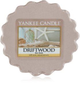 Yankee Candle Driftwood Wachs für Aromalampen 22 g