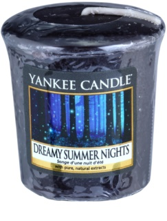 Yankee Candle Dreamy Summer Nights candela votiva 49 g