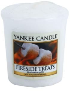 Yankee Candle Fireside Treats Αναθυματικό κερί 49 γρ