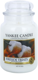 Yankee Candle Fireside Treats Scented Candle 623 g Classic Large