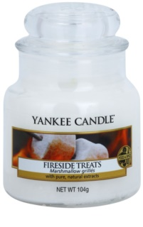 Yankee Candle Fireside Treats Scented Candle 104 g Classic Mini