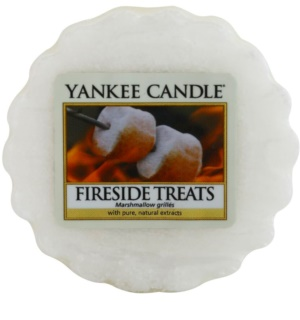 Yankee Candle Fireside Treats віск для аромалампи 22 гр