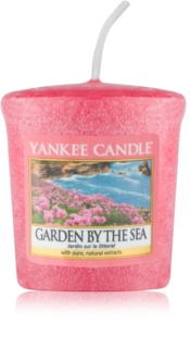 Yankee Candle Garden by the Sea votívna sviečka 49 g