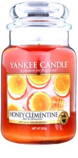 Yankee Candle Honey Clementine lumanari parfumate  623 g Clasic mare