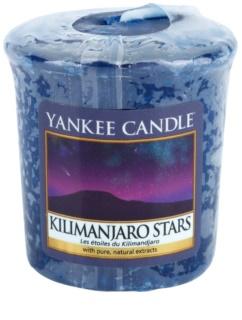 Yankee Candle Kilimanjaro Stars Votive Candle 49 g