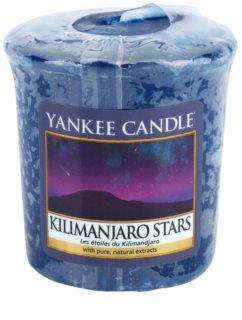 Yankee Candle Kilimanjaro Stars votívna sviečka 49 g