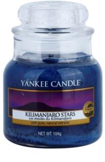 Yankee Candle Kilimanjaro Stars świeczka zapachowa  104 g Classic mała