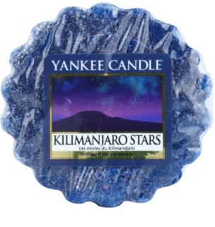Yankee Candle Kilimanjaro Stars cera para lámparas aromáticas 22 g