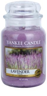 Yankee Candle Lavender vonná svíčka 623 g Classic velká