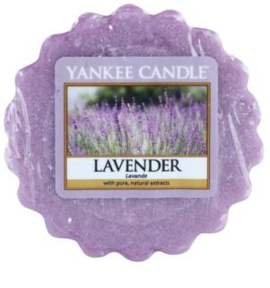 Yankee Candle Lavender ceară pentru aromatizator 22 g