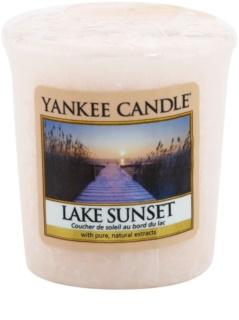 Yankee Candle Lake Sunset velas votivas 49 g